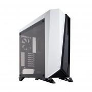Gabinete Corsair Carbide SPEC-OMEGA Vidrio Templado Negro-Blanco 2 Ventiladores USB3 CC-9011119-WW
