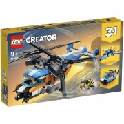 LEGO Creator: Twin-Rotor Helicopter (31096)