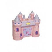 Pinhata castelo de princesa