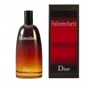 Fahrenheit (C. Dior) Eau de Toilette 200 Ml