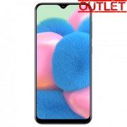 SAMSUNG GALAXY A30s DS 64GB Prism Crush Black SM-A307FZKVSEE (Crna) OUTLET