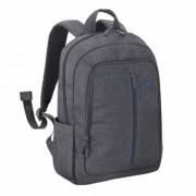 Notebook hátizsák, 15,6, RIVACASE Alpendorf 7560, szürke (NTRA7560G)