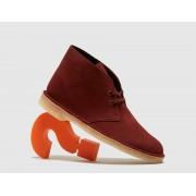 Clarks Originals Desert Boot, brun