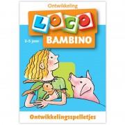 Noordhoff Uitgevers Loco Bambino: Ontwikkelingsspelletjes