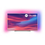 "TV LED, Philips 75"", THE ONE 75PUS7354/12, Smart, Micro Dimming Pro, P5 Perfect Picture, WiFi, UHD 4K"