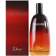 Fahrenheit De Christian Dior Eau De Toilette 200 Ml.