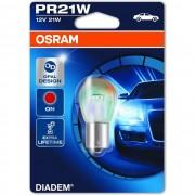Osram Diadem 7538LDR PR21/5W jelzőizzó bliszter