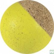 Mingi fotbal yellow 34 mm pluta (set de 10 buc)