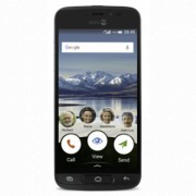 DORO 8040 Grey 16GB 7800396 (Siva)