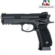 Pistol Airsoft CZ 75 SP-01 Shadow