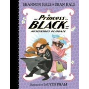 The Princess in Black and the Mysterious Playdate, Hardcover