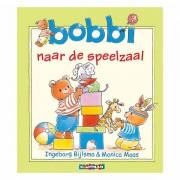 Lobbes Bobbi Naar De Speelzaal