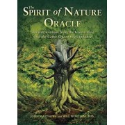 The Spirit of Nature Oracle: Ancient Wisdom from the Green Man and the Celtic Ogam Tree Alphabet, Hardcover/John Matthews