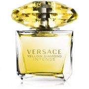 Versace Yellow Diamond Intense eau de parfum para mujer 30 ml