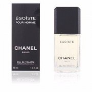 Chanel ÉGOÏSTE eau de toilette vaporizador 50 ml