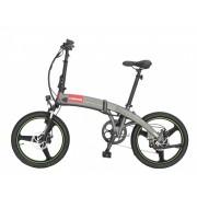 Hecht Compos bicicleta electrica pliabila
