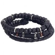 Dare by Voylla Urban Spirit Beaded Gypsy Bracelets