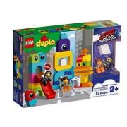 VIZITATORII DE PE PLANETA DUPLO - LEGO (10895)