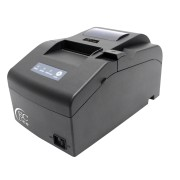 Miniprinter Matriz EC Line EC-PM-530, Ethernet 76mm