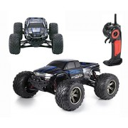 CR 1/12 Full-Scale 2WD Remote Control Off Road Monster RC Truck 35MPH+ High Speed 2.4GHz Radio Controlled Waterproof...