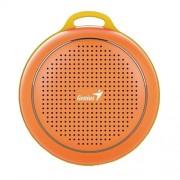 Bežični zvučnik Genius SP-906BT, Bluetooth, 3W, Narandžasta