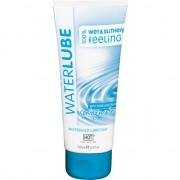 HOT NATURE LUBRICANTE BASE DE AGUA 100 ML