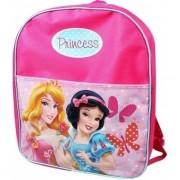 Disney Roze Disney Princess gymtassen Doornroosje en Sneeuwwitje