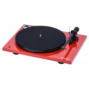 Pro-Ject Essential III Digital Turntable Red