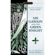 Sir Gawain and the Green Knight, Paperback/Burton Raffel