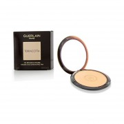 Guerlain Terracotta The Bronzing Powder (Natural & Long Lasting Tan) - No. 01 Light Brunettes 10g
