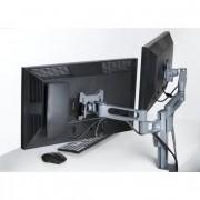 "Kensington - K60273WW 24"" Abrazadera Titanio soporte de mesa para pantalla plana"