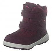 Viking Toasty Ii Wine/burgundy, Shoes, lila, EU 24