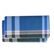 Cotton Premium Lungi 2 Meter-Pack OF 2 Pieces