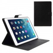 Mercury Pouzdro / kryt pro Apple iPad Air 1 - Mercury, Fancy Diary Black/Black