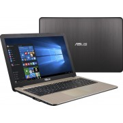 ASUS K540UA-DM267T Zwart, Chocolade Notebook 39,6 cm (15.6'') 1920 x 1080 Pixels 2,50 GHz Zevende generatie Intel® Core™ i5 i5-7200U