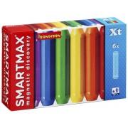 Магнитный конструктор - SmartMax Xt дополнительный набор: 6 длинных палочек