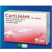 Fidia Farmaceutici Spa Carti Joint 30 Capsule