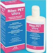 RIBES PET ULTRA SHAMPOO BALSAMO 200 ML