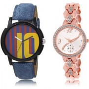 The Shopoholic Blue Maroon Silver Combo Fashionable Fancy Collection Blue And Maroon And Silver Dial Analog Watch For Boys And Girls Mens Watches For Men