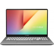 "Ultrabook Asus VivoBook S530FN-BQ047T (Procesor Intel® Core™ i7-8565U (8M Cache, up to 4.60 GHz), 15.6"" FHD, 8GB, 1TB HDD @5400RPM + 16GB Intel Optane, nVidia GeForce MX150 @4GB, Win10 Home, Gri)"