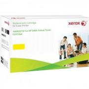 Xerox 106R02219 alternativo HP 648A - CE262A toner amarillo