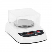 Přesná váha - 0,05-600 g / 0,01 g - ochranný kryt