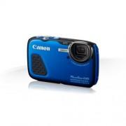 "Fotoaparát Canon PowerShot D30, 12.1Mpx, f/3.9-4.8/28-140mm, 5x zoom, 3.0""LCD, modrý"