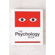 Urban Outfitters The Psychology Book: Big Ideas Simply Explained par DK Publishing exclusivité UO- taille: ALL
