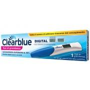 Procter & Gamble Clearblue Digital Test di Gravidanza singolo con indicatore delle settimane (1 pz)