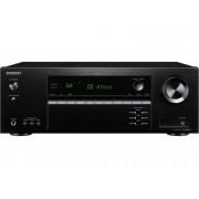 Onkyo Amplificador ONKYO TX-SR494-B (Negro - 7.2 canales)