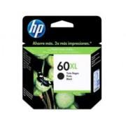 Cartucho HP 60XL Preto 13,5ML - CC641WB