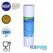 Sedimentfilter 1 Micron van Icepure ICP-PP10-01