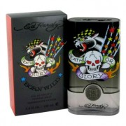 Christian Audigier Ed Hardy Born Wild Eau De Toilette Spray 3.4 oz / 100.55 mL Men's Fragrance 467966