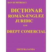 Dictionar Roman-Englez juridic si de drept comercial (eBook)